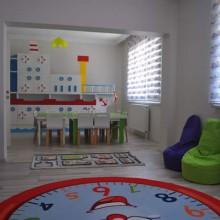 Küçük Evim Anaokulu